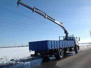 Манипулятор до 10 т от 150-300 грн