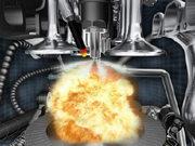 Ремонт топливной системы-ТНВД, форсунок...