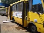 Переоборудование автобусов от Олексы!