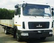 Новый МАЗ-4371N2-528-000 Зубренок
