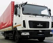 Новый МАЗ-4371V2-531-000